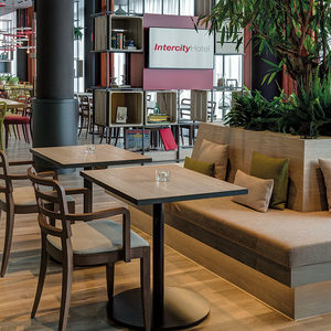 IntercityHotel Duisburg Loungebereich