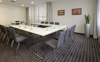 Mercure Hotel Duisburg City, meeting room
